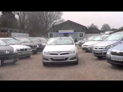 Drews Motor Company Ltd