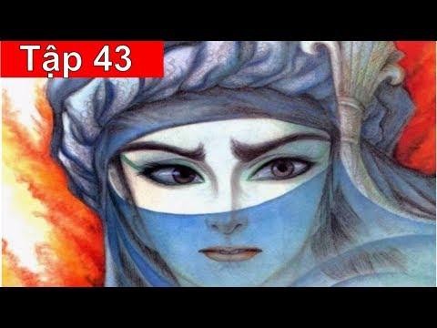 Nữ Hoàng Ai Cập Tập 43: Ly Rượu Độc (Bản Siêu Nét)
