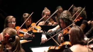 A. Dvořák Symphony No. 8 in G major, Op. 88