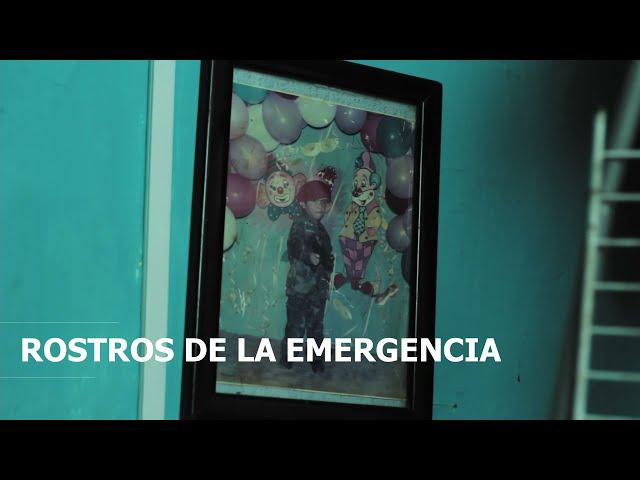 Rostros de la Emergencia | Ejecuciones extrajudiciales: cuando los funcionarios matan dos veces