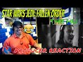 Star Wars Jedi: Fallen Order – The Hu Music Video -Producer Reaction