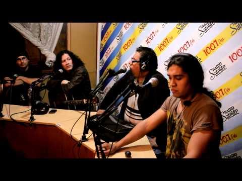 Stratto en Radio Satélite 100.7 FM