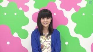 今回もMCは℃-uteのリーダー矢島舞美。 Berryz工房「もっとずっと一緒に...
