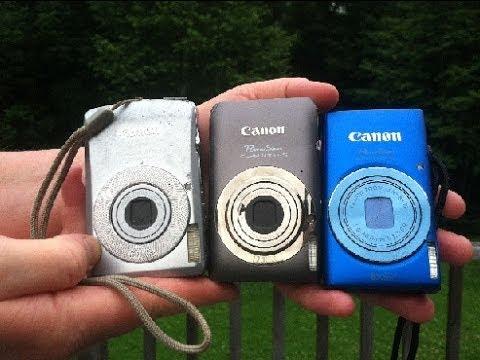 Support   slim & stylish cameras   powershot elph 115 is   canon usa.