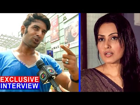 Rahul Raj Singh WARNS Kamya Punjabi - Exclusive Interview | Pratyusha Banerjee's Last Short Film