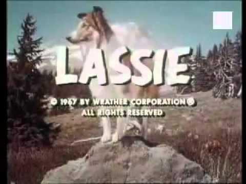 Lassie Opening Theme