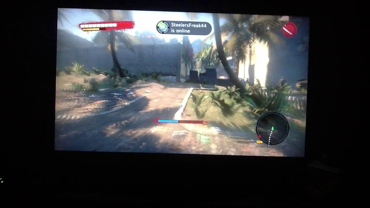 Dead Island Duplicate Weapons
