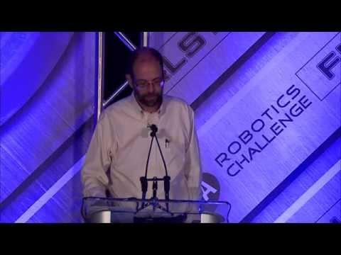 DARPA Robotics Challenge 2015 Workshop Day03
