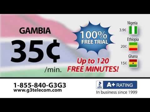 GAMBIA HD2