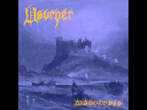 Usurper - The Ruins of Gomorrah