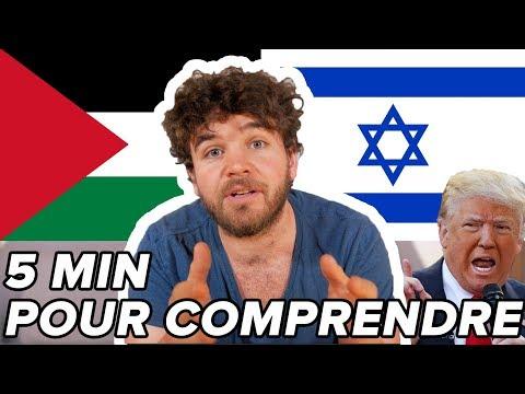 Massacre à Gaza. Israël Palestine : 5 min pour comprendre un tournant historique