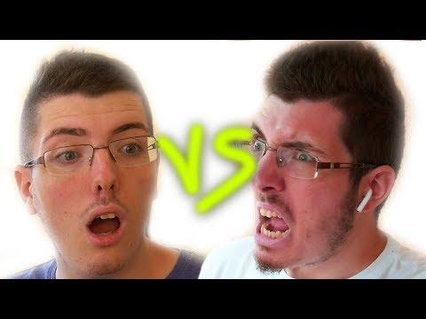 iOS vs Android fanok 2 - A visszavágó