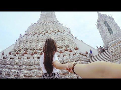Hello Thailand 2017 You & Me