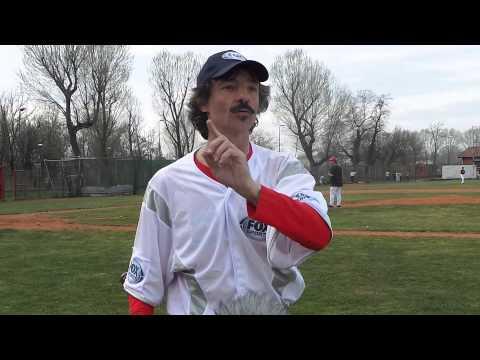 Il Faso Spiega Il Baseball