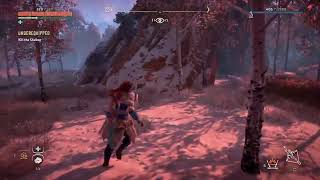 Horizon Zero Dawn: Complete Edition - PS4 - Fail Stream #3