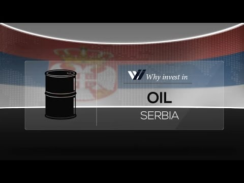 Oil  Serbia - Why invest in 2015