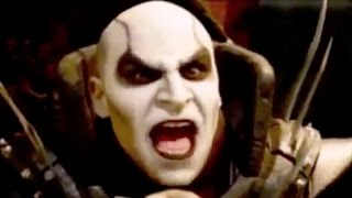 Top 10 Video Games With Awkward Live Action Cinematics