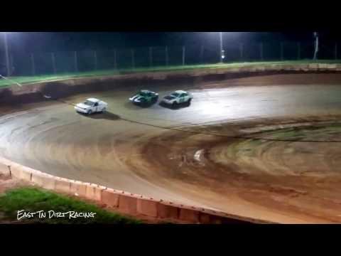 Front Wheel Drive Feature @ Wartburg Speedway (6-24-17)