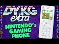 Nintendo's Gaming Phone Patent - Did You Know Gaming extra Feat. Greg
