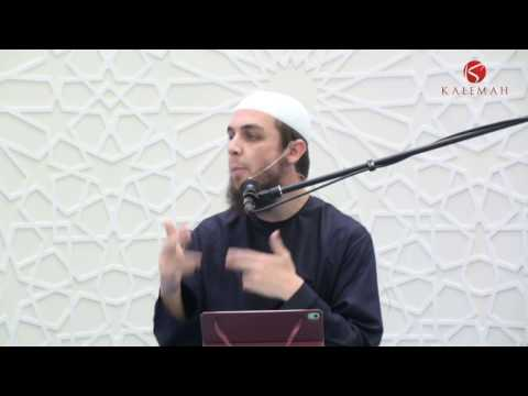 An Introduction to Dream Interpretation by Shaikh Muhammad Tim Humble