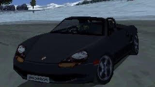 Porsche Challenge (PAL Version) - Part 6: Championship (Mirror Mode), Evil! Difficulty