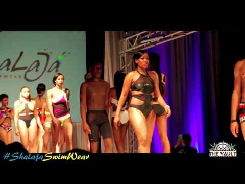 Inception Fashion Expo by The Vault TV