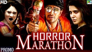 Halloween Special | Horror Movies Marathon (HD) Promo | Mahal Ke Andar, Khiladi Khel Ka