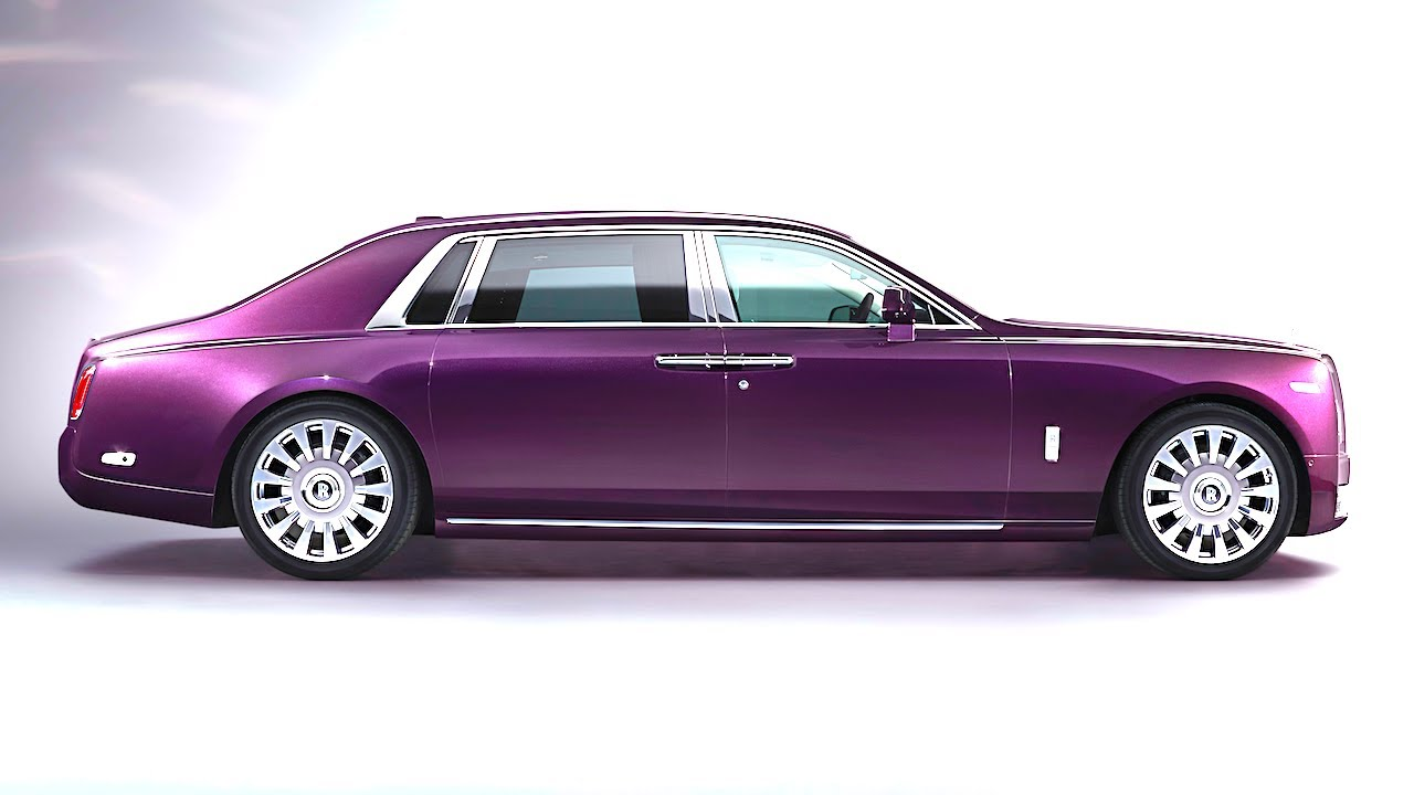 new rolls royce phantom ewb 2018 interior world premiere rolls royce phantom lwb limousine. Black Bedroom Furniture Sets. Home Design Ideas