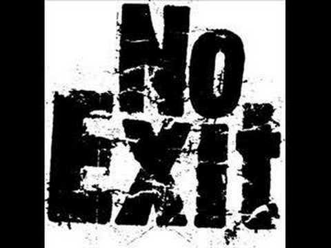 No Exit - Raumschiff
