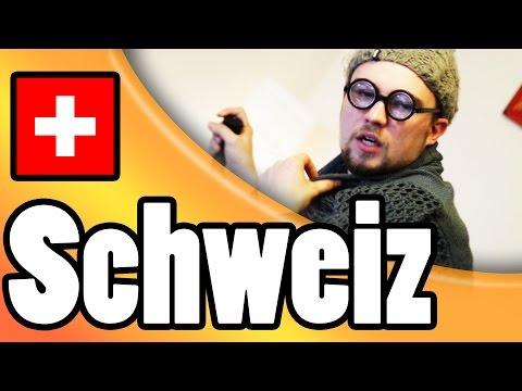 Top 15 Fakten über die Schweiz