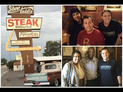 Why are so many celebrities flocking to this Tucson steakhouse?