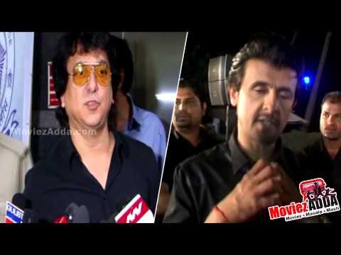 Salman Khan Replaces Sonu Nigam In 'Hangover' Song