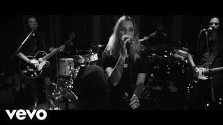 Gin Wigmore - New Rush - Live NYC Sessions (Official Video)