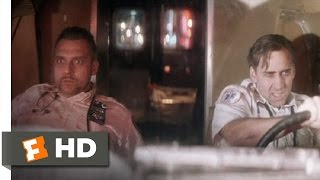 Bringing Out the Dead (8/9) Movie CLIP - The City