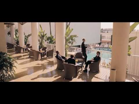 Download The Informers - Wake at the Beverly Hilton