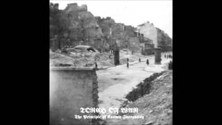 Torch of War - Blazing Wounds of Earth