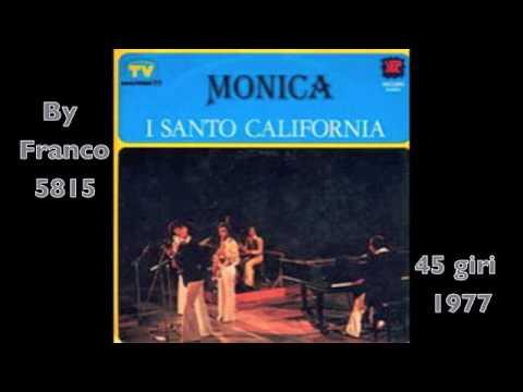I SANTO CALIFORNIA - Monica