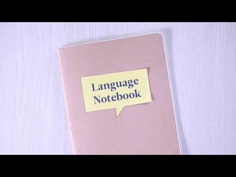 how-to-make-your-own-language-learning-journal