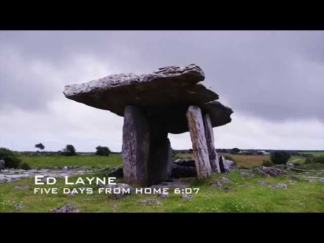 Ed Layne Debut Album Full Length