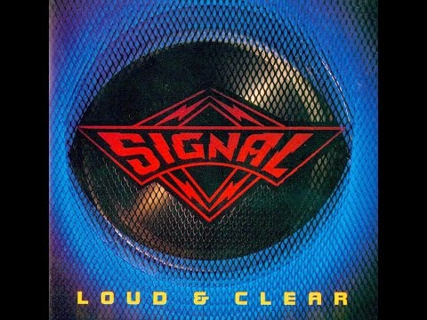 Signal - Loud And Clear 1989 [Full Album] mp3