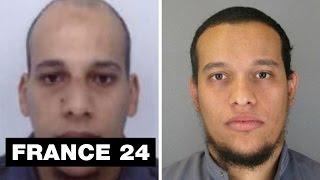 Attentat à Charlie Hebdo : Saïd Kouachi reconnu comme agresseur - 9 personnes en garde à vue