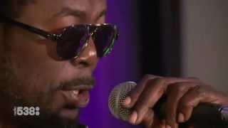 Kenny B - Parijs | Live bij Evers Staat Op