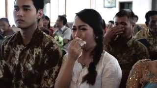"Wedding SDE Rinda + Deddy  "" This is the day! "" - Colorful Cinema"
