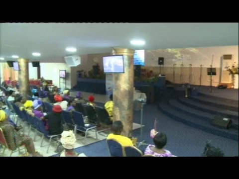 Lagos Province 67 Women's Ministry Maiden Conference-Theme:THE TIME IS NOW FOR THE KING BUSINESS