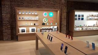 Gambar cover New Apple store # Covent Garden (UK) London (Best apple store ever)