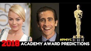 видео Оскар 2016: потенциальные номинанты