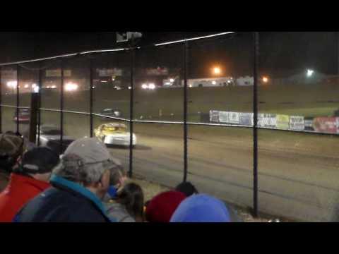 Stock Car Bmain 2 @ Marshalltown Speedway 04/07/17