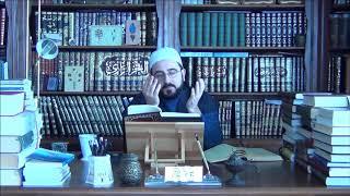 Mahmut Ay Hoca ile Tefsir Dersleri-Nesefi Tefsiri (16.Ders/Bakara 25.Ayet)