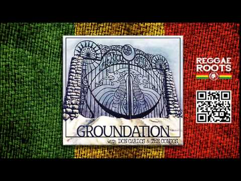 Groundation - Hebron Gate (Álbum Completo)