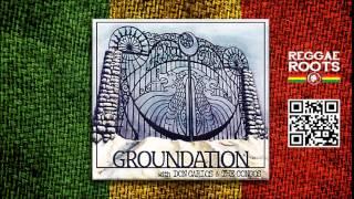 Groundation - Hebron Gate (Álbum Completo)